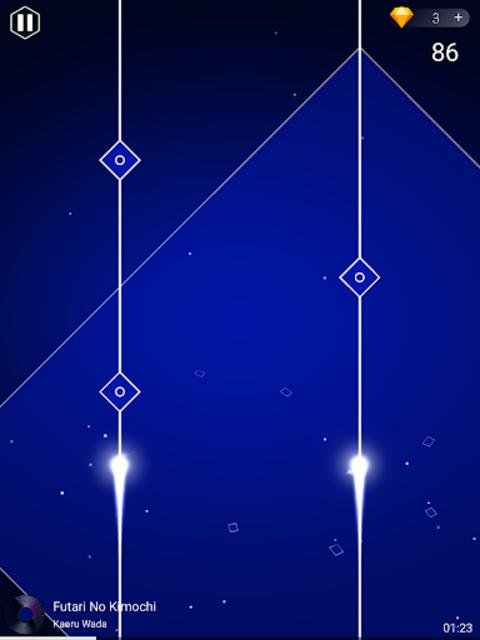 Dot Beat Magic: Rhythm Music Game screenshot 10