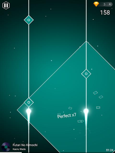 Dot Beat Magic: Rhythm Music Game screenshot 12