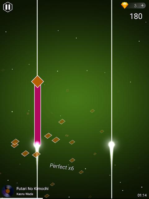 Dot Beat Magic: Rhythm Music Game screenshot 16