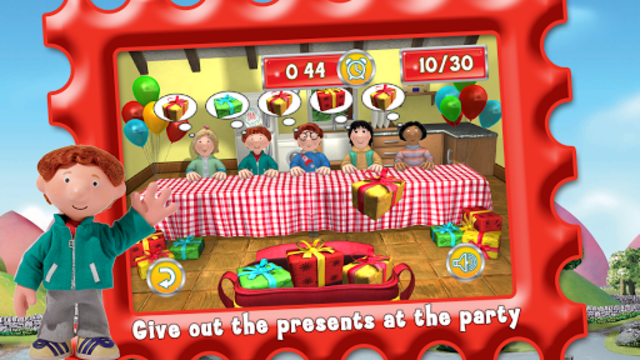 Postman Pat: Special Delivery screenshot 4
