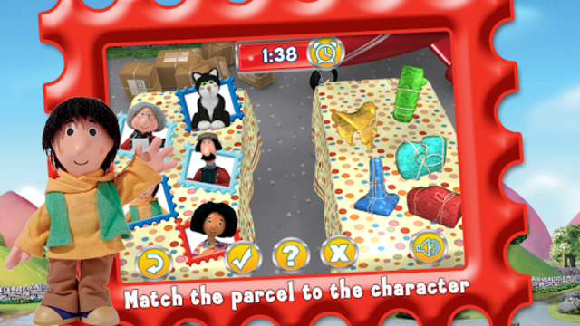 Postman Pat: Special Delivery screenshot 8