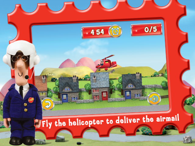 Postman Pat: Special Delivery screenshot 9