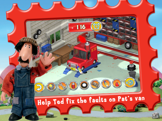 Postman Pat: Special Delivery screenshot 10