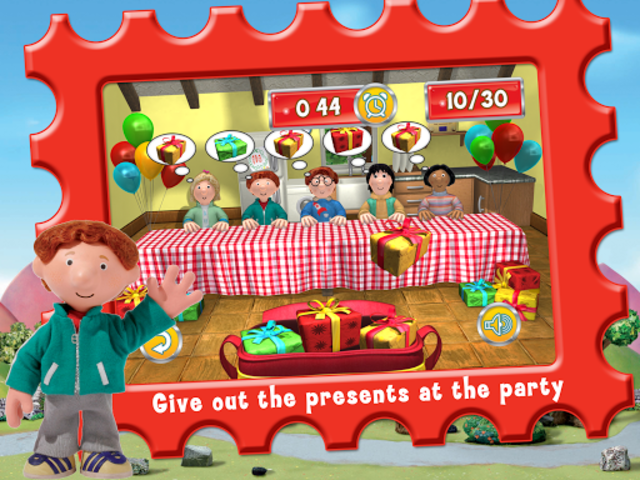 Postman Pat: Special Delivery screenshot 12