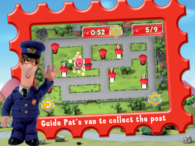 Postman Pat: Special Delivery screenshot 13