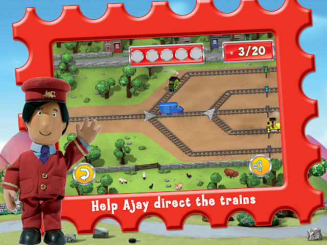 Postman Pat: Special Delivery screenshot 14
