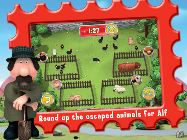 Postman Pat: Special Delivery screenshot 15