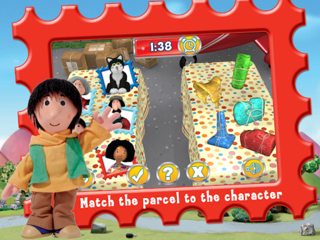 Postman Pat: Special Delivery screenshot 16