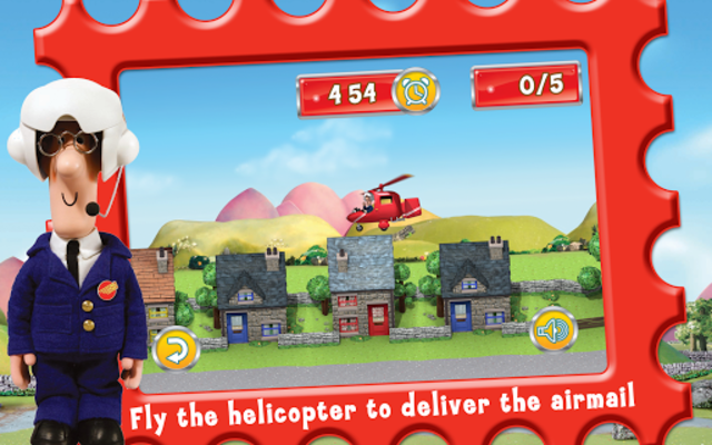 Postman Pat: Special Delivery screenshot 17