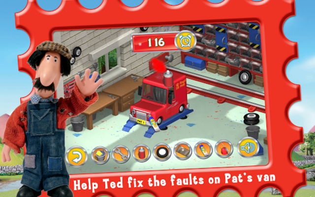 Postman Pat: Special Delivery screenshot 18