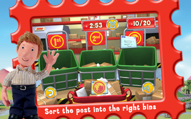 Postman Pat: Special Delivery screenshot 19