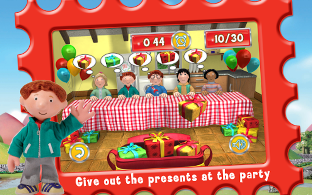 Postman Pat: Special Delivery screenshot 20