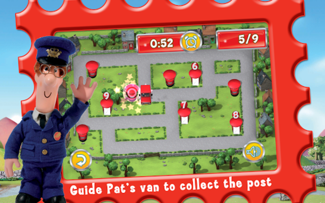 Postman Pat: Special Delivery screenshot 21