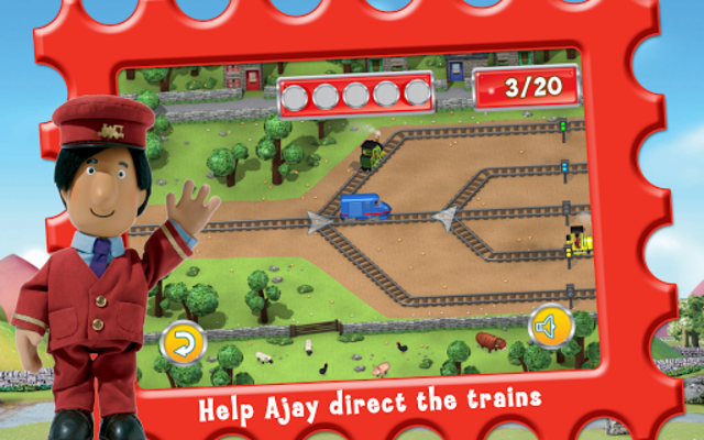 Postman Pat: Special Delivery screenshot 22