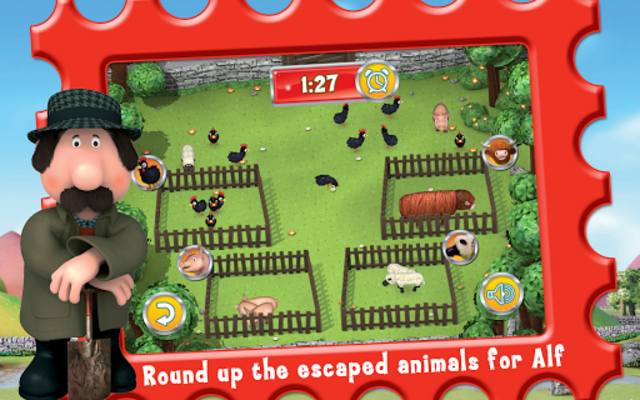 Postman Pat: Special Delivery screenshot 23