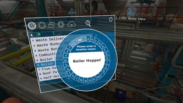 Virtual Reality Suite screenshot 1