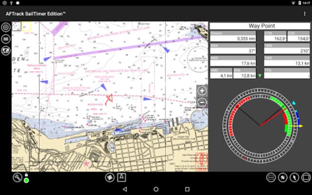 AFTrack - GPS Tracking screenshot 13