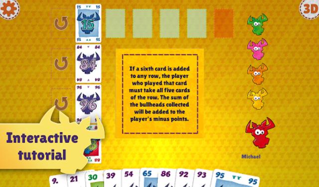6 takes! screenshot 3