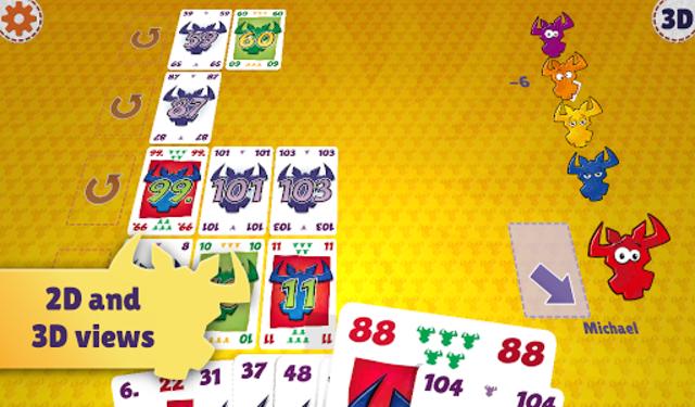 6 takes! screenshot 14