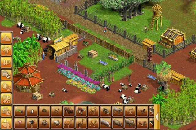 Wildlife Park screenshot 1