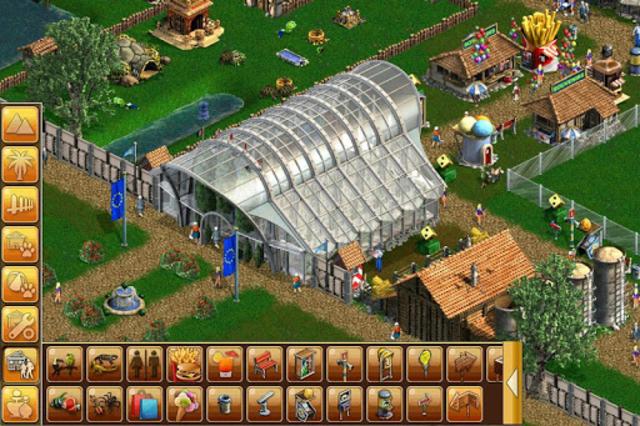 Wildlife Park screenshot 2