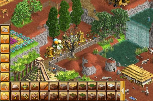 Wildlife Park screenshot 3