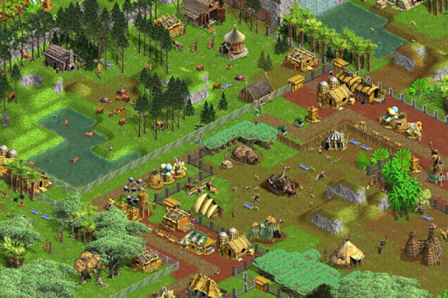 Wildlife Park screenshot 4