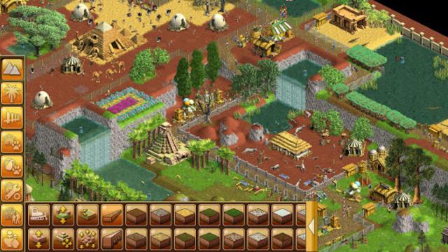 Wildlife Park screenshot 8