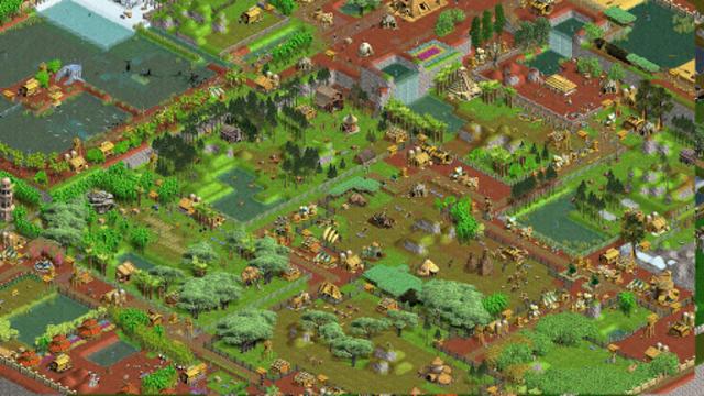 Wildlife Park screenshot 9