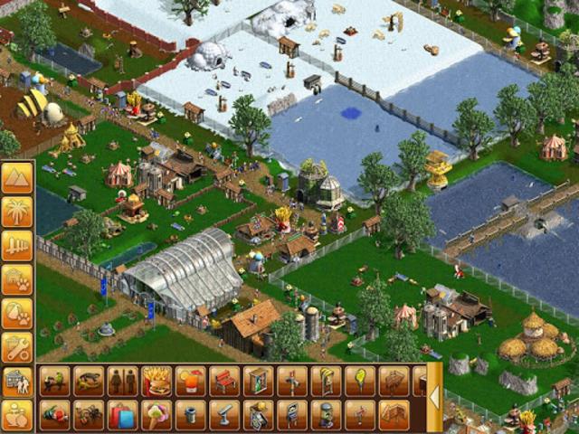 Wildlife Park screenshot 12