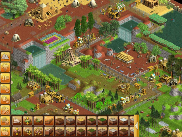 Wildlife Park screenshot 13