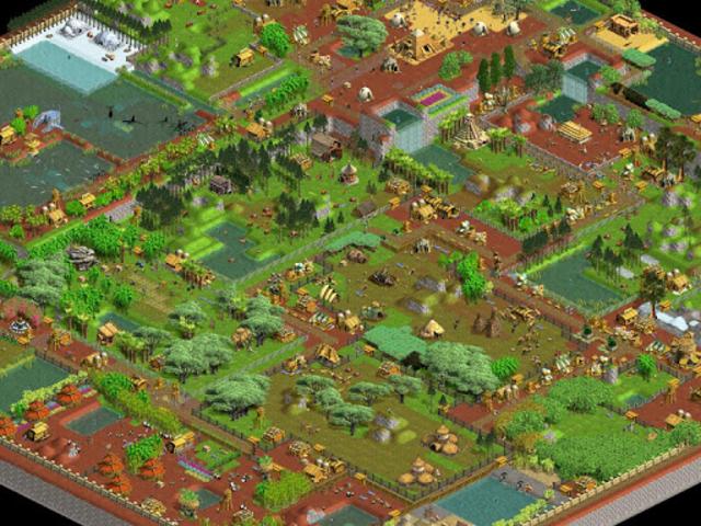 Wildlife Park screenshot 14