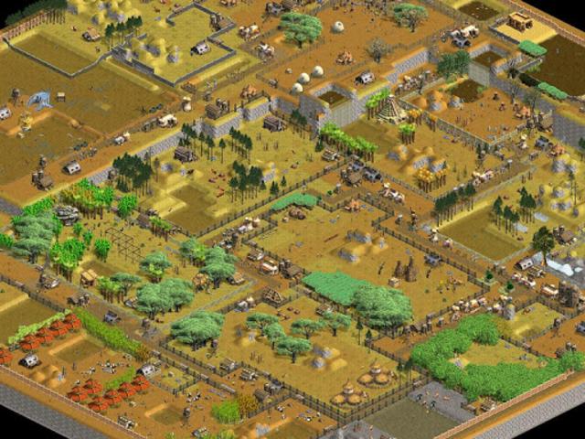 Wildlife Park screenshot 15