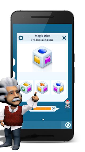 Einstein™ Brain Training screenshot 18