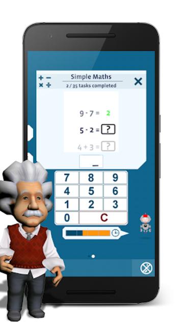 Einstein™ Brain Training screenshot 19