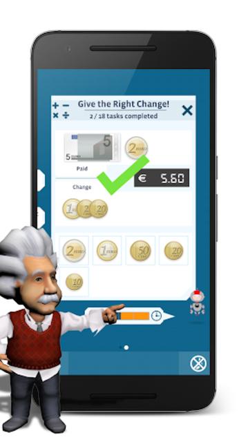 Einstein™ Brain Training screenshot 20