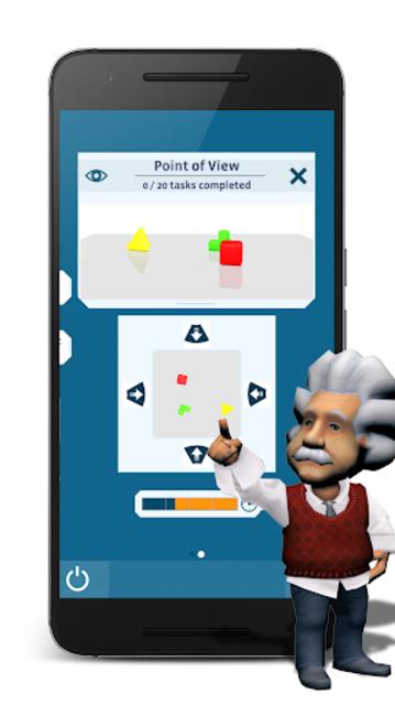 Einstein™ Brain Training screenshot 21