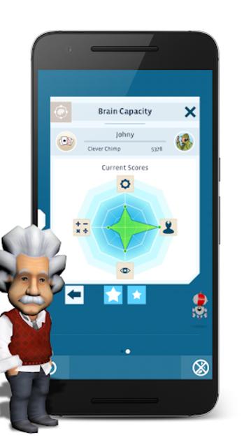 Einstein™ Brain Training screenshot 23