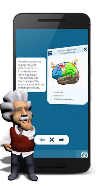 Einstein™ Brain Training screenshot 24