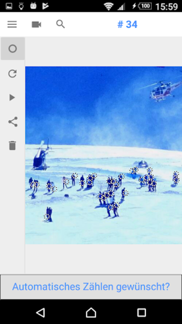Image Counter screenshot 2