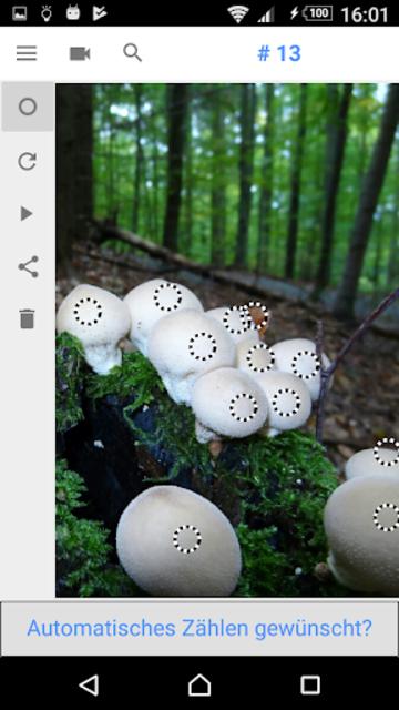Image Counter screenshot 4