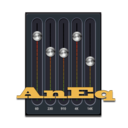 Icon for AnEq Equalizer