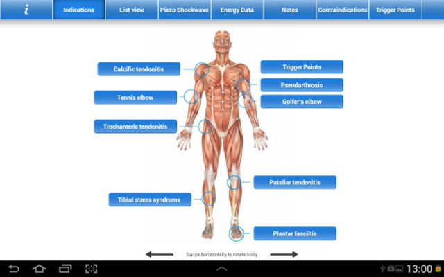 Shockwave Therapy screenshot 1
