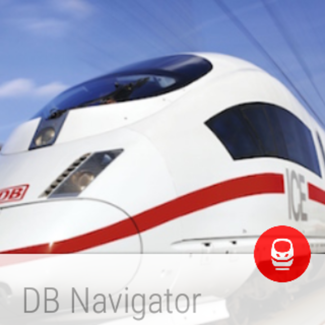DB Navigator screenshot 17