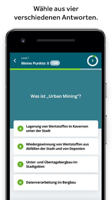 PM-Quiz nach IPMA/GPM ICB4 screenshot 1