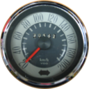 Icon for Speaking Bicycle Speedometer