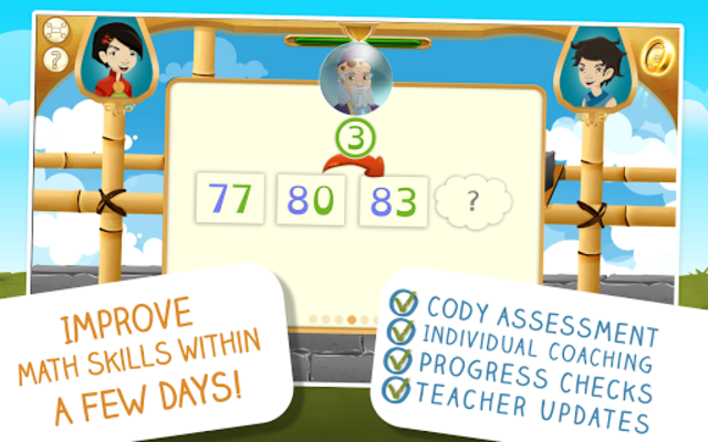 Meister Cody - Talasia screenshot 8