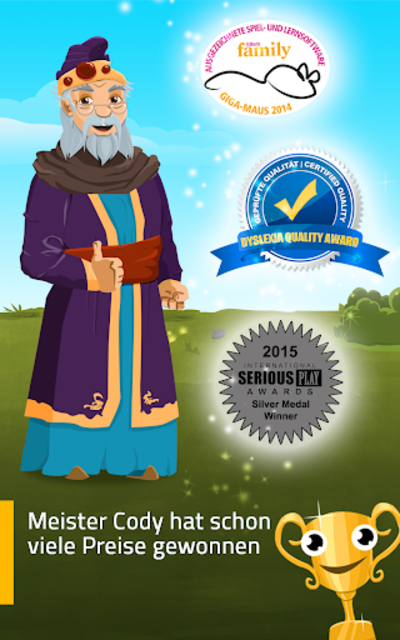 Meister Cody – Namagi screenshot 7