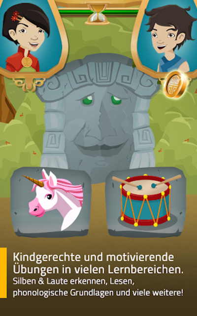 Meister Cody – Namagi screenshot 10