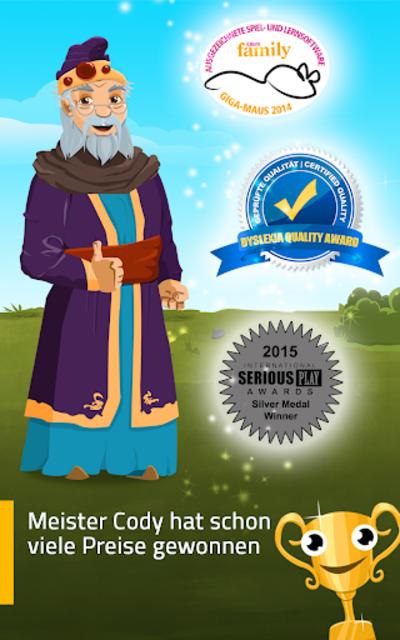 Meister Cody – Namagi screenshot 14